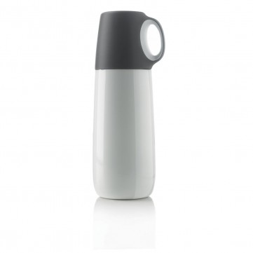 Bopp Hot flask, whiteP433.223