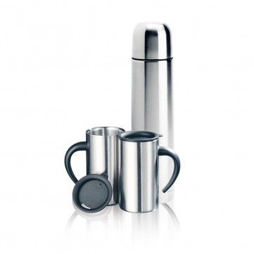 Traveller set, silverP433.301