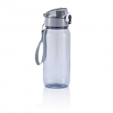 Tritan bottle, blackP436.001
