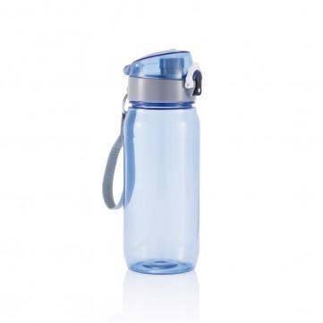 Tritan bottle, blueP436.005
