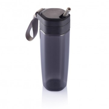Turner activity bottle, blackP436.041