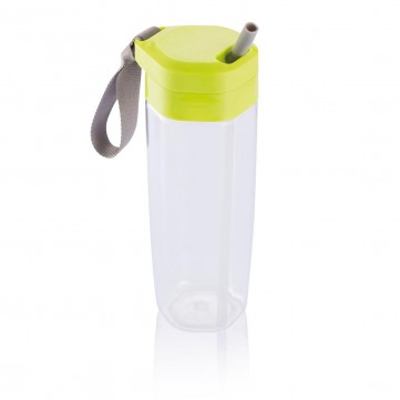 Turner activity bottle, greenP436.047