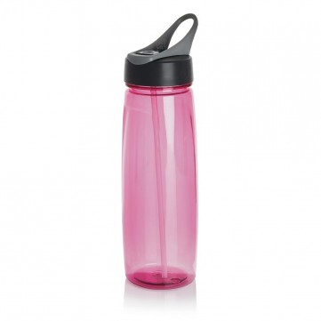 Tritan sport bottle, pinkP436.439