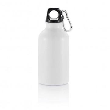 Aluminium bottleP436.01-config
