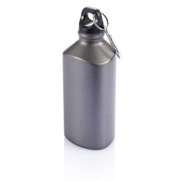 Triangle sport bottle greyP436.602