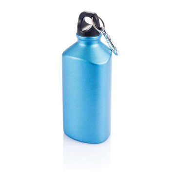 Triangle sport bottle blueP436.605