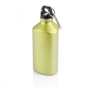 Triangle sport bottle greenP436.607