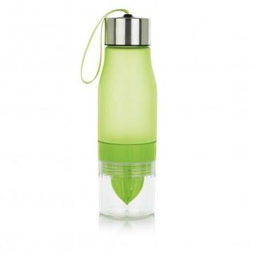 Lemon bottle, greenP436.697
