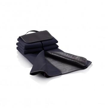 Picnic blanket, navyP459.095