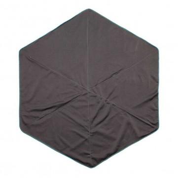Hexo picnic blanket, blueP459.025