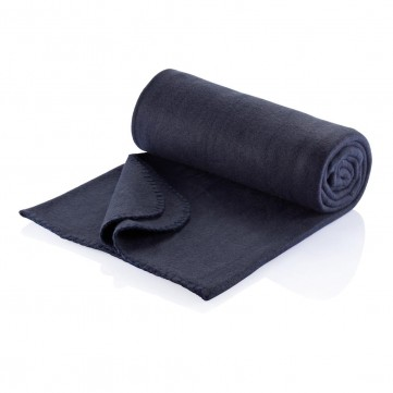 Fleece blanket navyP459.605