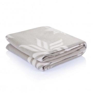 Fleece blanket in giftbox greyP459.622
