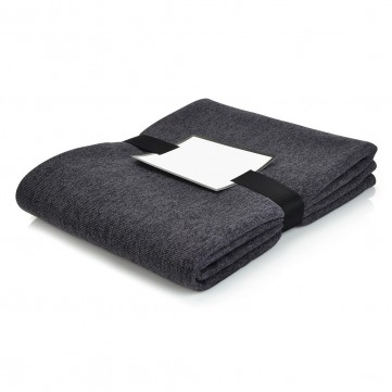 Luxury blanket, greyP459.642