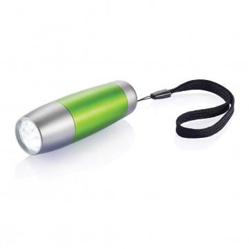 Aluminium torchP510.35-config