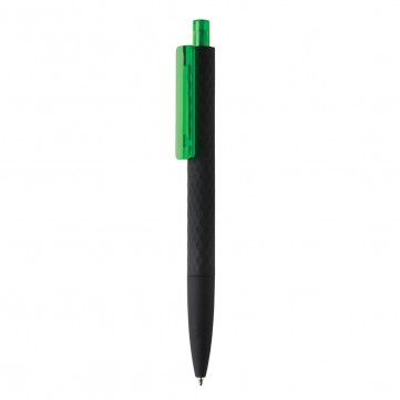 X3 pen, black smooth touch,P610.97-c