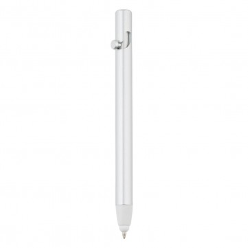Twist stylus pen, grey/whiteP610.193