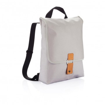 Pure backpack, greyP705.052