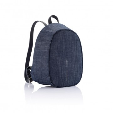 Bobby Elle anti-theft backpack, DenimP705.22-config