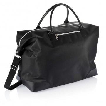Weekend bag, blackP707.001