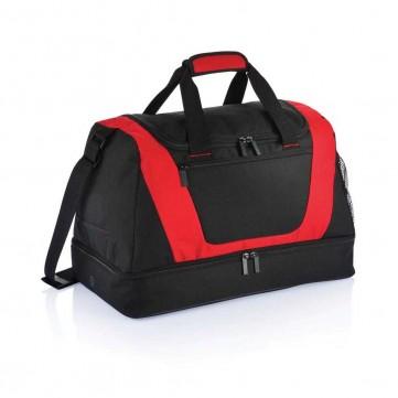Durban sports bag redP708.014
