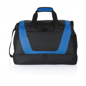 Durban sports bag blueP708.015