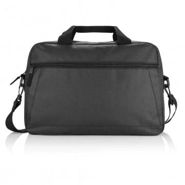 Durban document bag, blackP708.051
