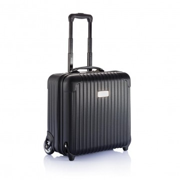 Hard shell business trolleyP709.001