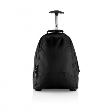 Business backpack trolley, blackP728.021