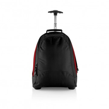 Business backpack trolleyP728.02-config