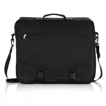 Exhibition bag, blackP729.201