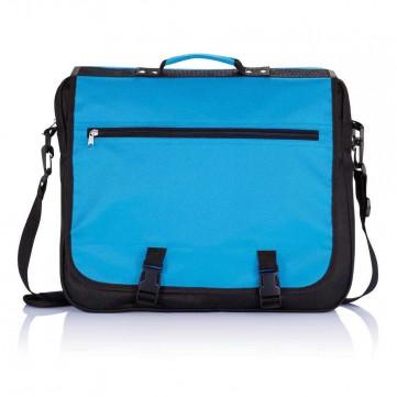 Exhibition bag, blueP729.209