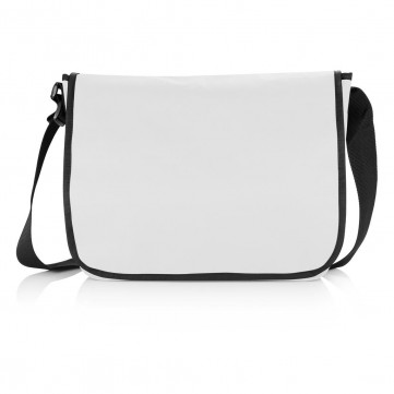 Shoulder document bag, greyP729.273