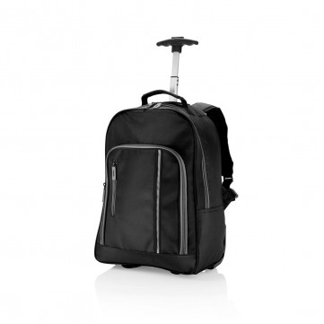 The City backpack trolleyP729.451