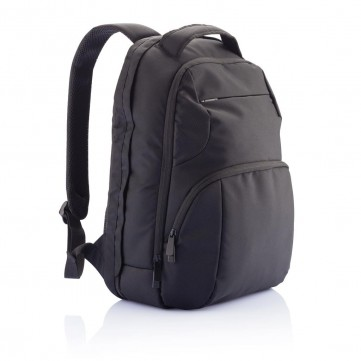 Universal laptop backpack, blackP732.051