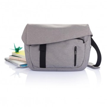 Osaka laptop bag, greyP732.602