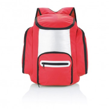 Cooler backpack, redP733.184