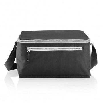 Summer cooler bag, blackP733.501