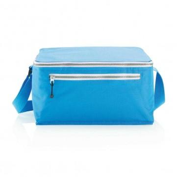 Summer cooler bag, blueP733.505