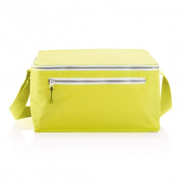 Summer cooler bag, limeP733.507