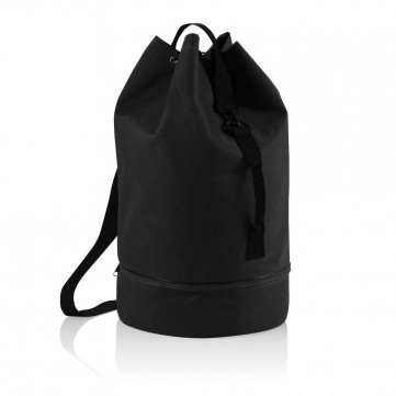 Basic duffle bag blackP740.001