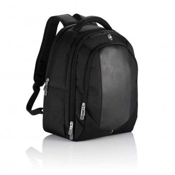 Swiss Peak laptop backpack, blackP742.001