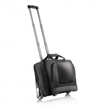Swiss Peak document trolley, blackP742.021