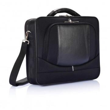 Swiss Peak laptop bag, blackP742.041