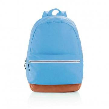 Urban backpack, blueP760.010