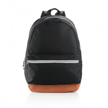 Urban backpack, blackP760.011