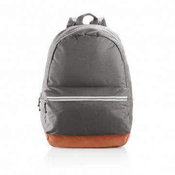 Urban backpack, greyP760.012