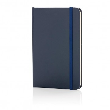 Classic hardcover notebook A6,P773.22-config