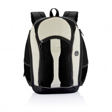 Missouri backpack, blackP775.121