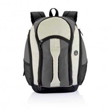 Missouri backpack, greyP775.122