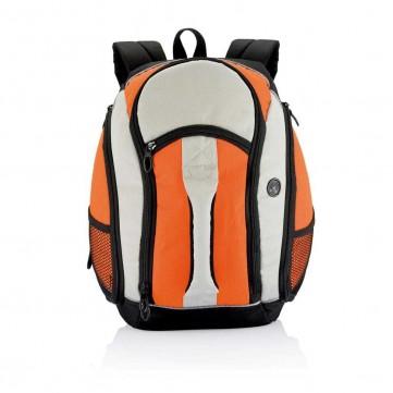 Missouri backpack, orangeP775.128